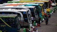 angkutan bus umum
