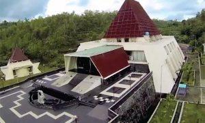 Museum Karst Indonesia Wonogiri