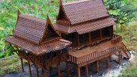 Perkampungan Thailand