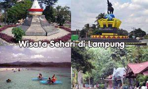 Wisata Sehari di Lampung