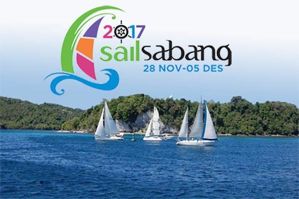Sail Indonesia 2017 (Sail Sabang)