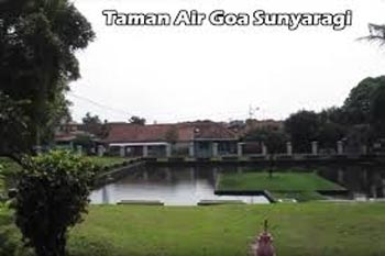 Taman Air Goa Sunyaragi
