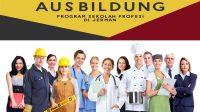 sekolah Profesi Ausbildung Jerman