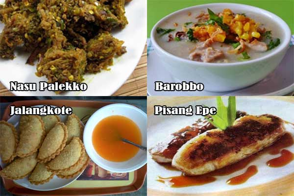 kuliner favorit sulawesi selatan