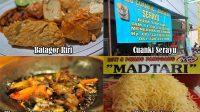 tempat kuliner Bandung murah