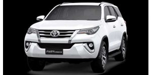 Promo Flash Sale Toyota Fortuner