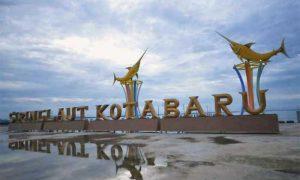 Taman Siring Laut Kotabaru