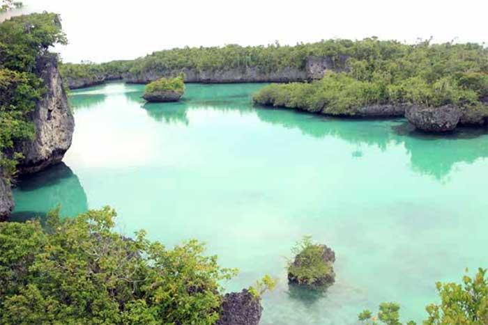 Wisata Eksotis di Tual Maluku Tenggara