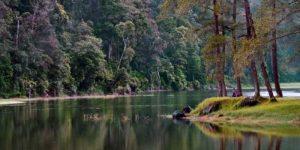 Wisata Situ Patenggang Ciwidey Bandung