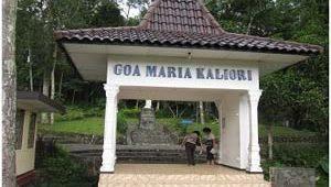 Goa Maria Kaliori.