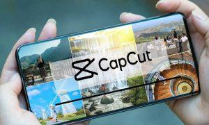 aplikasi Cap Cut