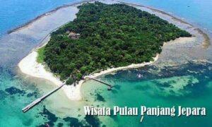 Wisata Pulau Panjang Jepara